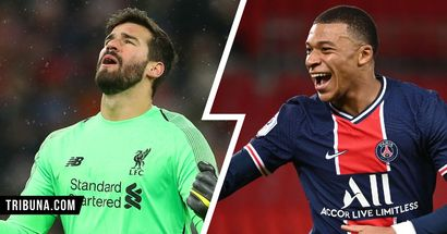 PSG likely to demand €200m for Mbappe and 4 more stories at Liverpool you might've missed
