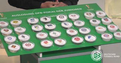 Pokalgegner für das Juniorenteam ist bekannt: Wir treffen auf St. Pauli