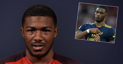Maitland-Niles: 'It could be time to kiss Arsenal goodbye'