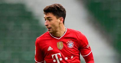 """Marc Roca: """"Ich wollte immer zum FC Bayern wechseln"""""""