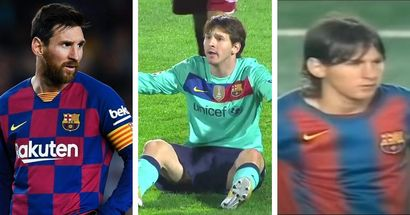 Inter, Napoli and 8 other teams who have managed to get away from Leo Messi