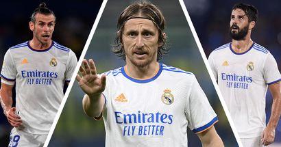 Le Real Madrid serait prêt à offrir un contrat d'un an à Modric - Marcelo, Isco et Bale ne seront pas prolonger