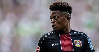 """Leverkusen-Flügelspieler Bailey: """"Man träumt als junger Spieler davon, in der Allianz Arena zu treffen"""""""