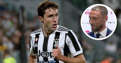 """""""Le prestazioni in campo non bastano"""", Marchisio svela cosa serve a Chiesa per diventare un campione"""