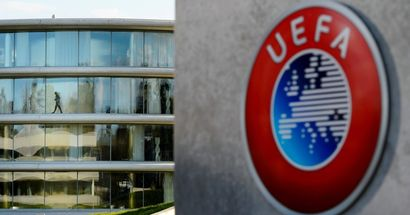 UEFA issue 'strong recommendation' to domestic leagues to finish the current season