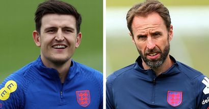 'I'm back available and looking forward to it': Maguire declares himself available for Scotland clash