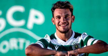 France Football: BVB interessiert sich für Pedro Gonçalves von Sporting