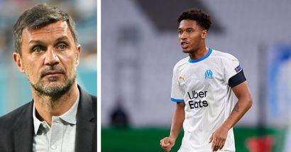 Le Milan AC fait une première offre de 20 millions d'euros pour Boubacar Kamara (fiabilité : 5 étoiles)