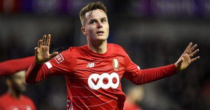 """""""Vanheusden torna all'Inter, c'è l'accordo sulla recompra"""": lo Standard Liegi annuncia il rientro del giovane difensore"""