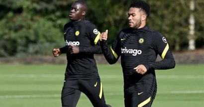Kante and James return to training & 3 more big stories at Chelsea you might've missed