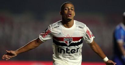 Le PSG serait intéressé par Brenner, une pépite brésilienne du São Paulo FC (Fiabilité: 4 étoiles)
