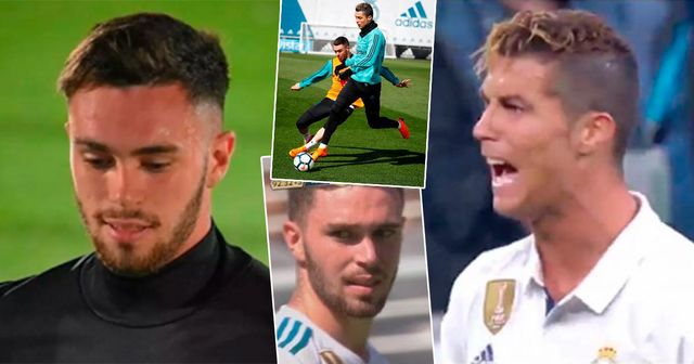 Comment la carrière du défenseur Manu Hernando n'a jamais décollé à cause d'un tacle violent sur Ronaldo en 2018