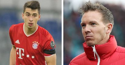 Rocas Berater: Marc will in München bleiben und sich unter Nagelsmann beweisen