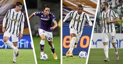 Morata, Chiesa IN Douglas Costa, Higuain OUT: resoconto, analisi e giudizio del mercato della Juventus