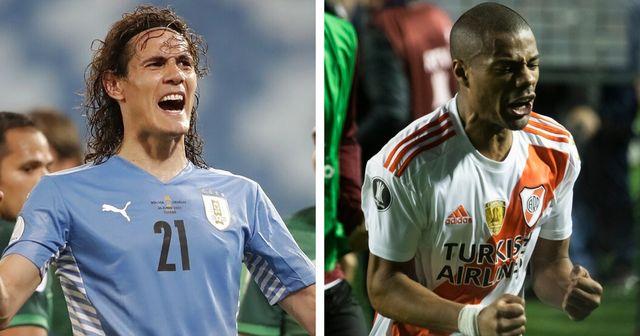 United 'interested' in Cavani's Uruguay teammate & 3 more latest under-radar stories