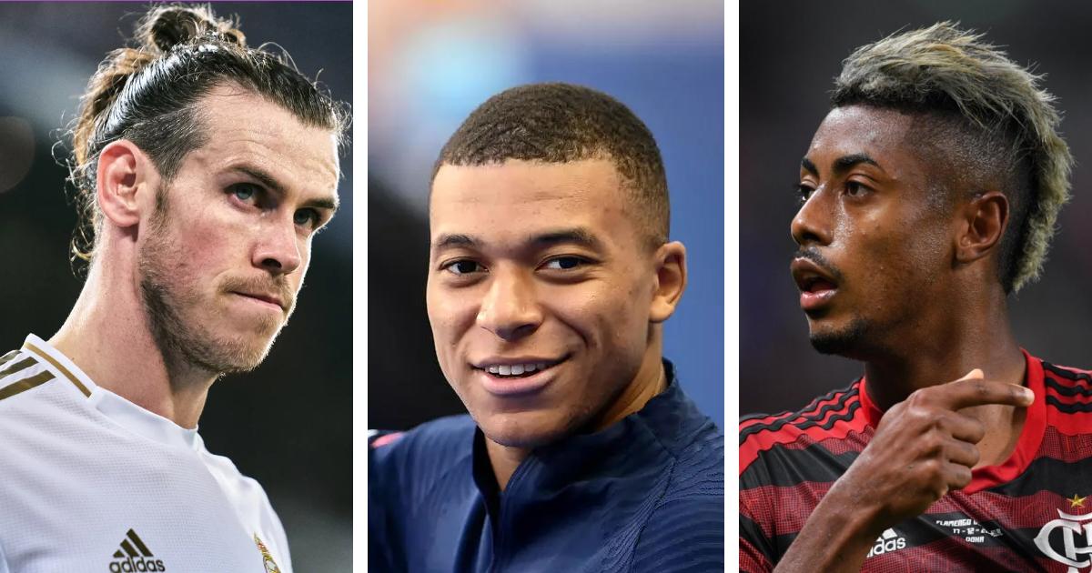 Zwei Bayern-Spieler dabei: Die schnellsten Fußballer der Welt