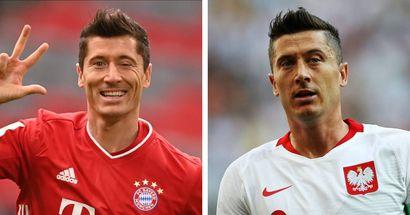 """""""Würde dennoch in München bleiben"""": Bayern-Fan rät Lewandowski von Teilnahme am Spiel vs. England ab"""