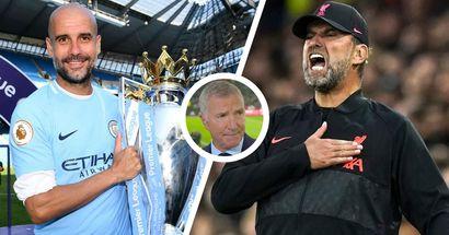 Liverpool legend Graeme Souness names his 3 contenders to win 2021/22 Premier League season