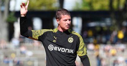 Die U19 des BVB wird gegen Juventus Turin nicht spielen