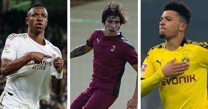 Milan, hai preso un tesoro: Tonali nella top 10 dei calciatori classe 2000 più costosi