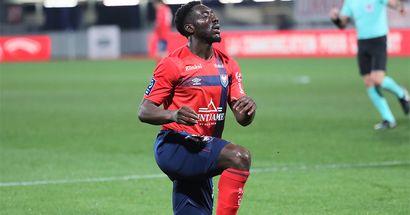 L'OM a offert un contrat de 4 ans  à Wooh, jeune défenseur évoluant en Ligue 2 (fiabilité: 4 étoiles)