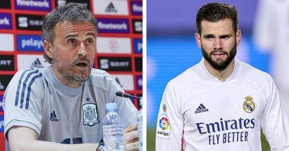 Snobé sans raison? Comment Nacho se compare aux défenseurs centraux espagnols de l'Euro 2020
