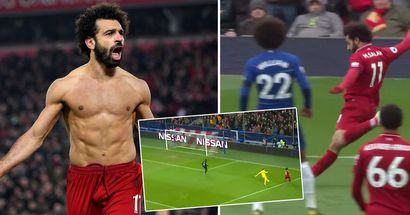 Delivering on biggest stage: re-live Mo Salah's 10 of most important goals for Liverpool (video)