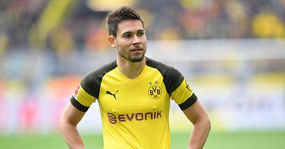 Raphael Guerreiro — 👕 31 matches, ⚽ 8 goals, 🅰️ 5 assists 💰 €28m