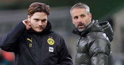 """""""...dann geht es in die Hose"""": Ex-BVB-Jugendcoach zweifelt daran, ob Terzic im Verein als Co-Trainer bleiben sollte"""