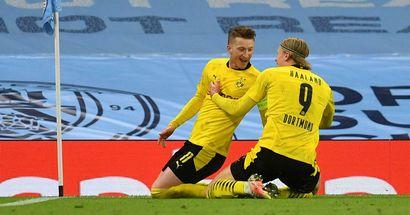 Sport1: BVB ist optimistisch, dass es bei Haaland und Reus für UCL-Spiel vs. Sporting reicht