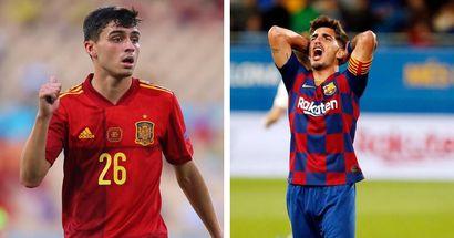 برشلونة يطلب إراحة بيدري من الأولمبياد و 4 قصص كبيرة أخرى قد تهمك