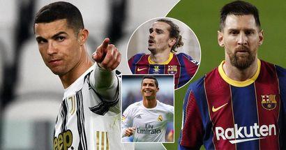 4 raisons pour lesquelles les rumeurs sur Ronaldo au Barça pourraient arriver ou au moins avoir du sens