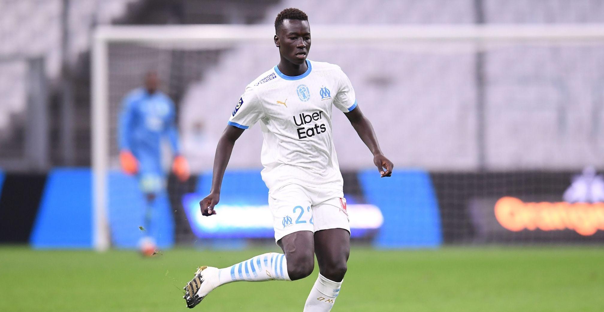 Boubacar Kamara et trois autres joueurs qui ont progressé en ...
