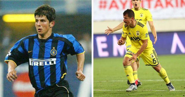 Ricordate Emre Belözoğlu? L'ex Inter è il primo giocatore in Turchia a segnare in quattro decadi diverse
