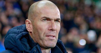 Zidane no confía en los jugadores de la Fábrica: 7 puntos para explicarlo