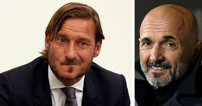 """L'ultima frecciata di Spalletti a Totti: """"Koulibaly è il giocatore più forte che abbia mai allenato"""""""