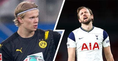 'If you're gonna splash silly cash, get Haaland': Fan reacts to Man United's reported £90m bid for Harry Kane