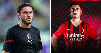 Milan, Massara e Calabria multati per il rinnovo di contratto del terzino: la Figc spiega il motivo