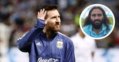 Ex-Blaugrana Sorin sees Messi 'more and more as a leader' after 'chaotic' summer at Barcelona