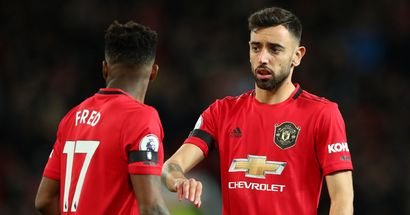 Man United fan breaks down 7 midfield options - and finds only one of them fully functional