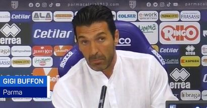 Gianluigi Buffon reveals he had '2 big offers from Champions League teams' before Parma return, Barca said to be one of them