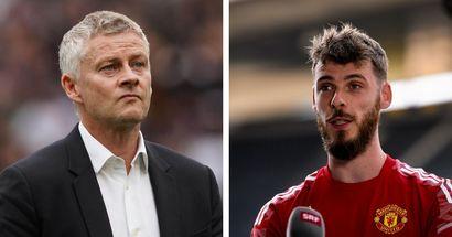 'Saved Ole his job so far this season': Man United fans react to De Gea's resurgence