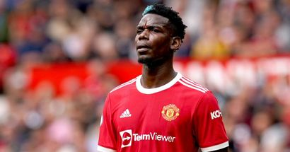 Mino Raiola contacts 'several Premier League clubs' to sign Paul Pogba for free (reliability: 3 stars)
