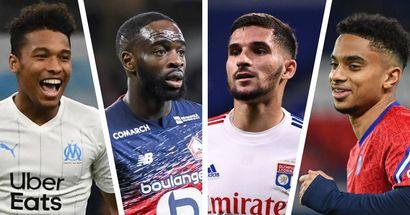 Aouar, Kamara et 2 autres joueurs de Ligue 1 qui devraient, comme Depay, quitter la France pour entrer dans une nouvelle dimension