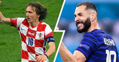 El Madrid tiene más premios 'Man of the Match' en la Euro que cualquier otro club