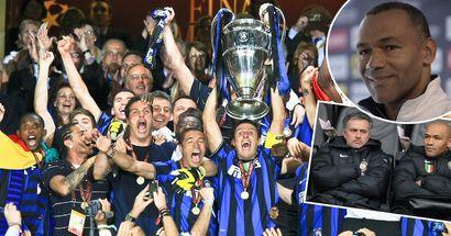 """""""Mai più una squadra così, momenti magici"""", lo storico vice di Mourinho racconta i segreti dell'Inter del Triplete"""