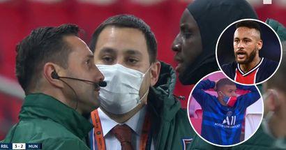 """L'UEFA conclut """"AUCUN CAS de racisme"""" lors du match PSG vs Basaksehir Istanbul"""