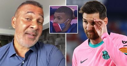 Ruud Gullit señala a un futbolista joven 'de la misma categoría que Messi' – no es Mbappé ni Haaland