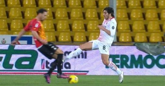La pazienza sta per finire con Tonali: ennesima prestazione da matita rossa col Benevento