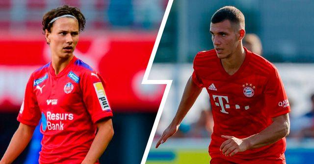 Can Karatas verlässt Bayern-Amateure, Andersson kehrt nach der Leihe nach München zurück